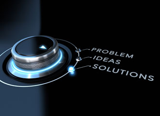 Problems - Ideas - Solutions
